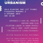 Platform Urbanism