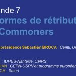 Laurent Baronian at Entreprendre en Communs (18-20 Nov, 2020)